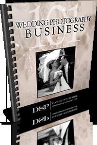 Wedding Photography Workbook