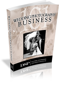 Wedding Photography Classes